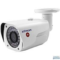 Уличная IP камера ActiveCAM AC-D2031IR3 с ИК-подсветкой, 3Mpix