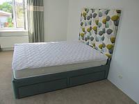 Кровать для спальни от производителя