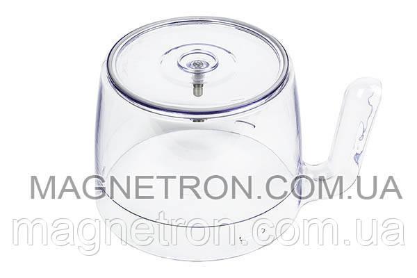 Чаша измельчителя для блендера Moulinex 1500ml MS-0695599, фото 2