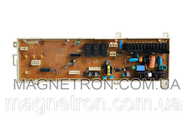 Модуль управления на стиральную машину Samsung DC92-00623E