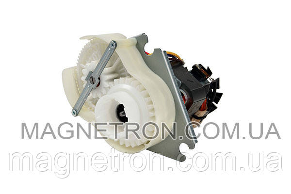 Двигатель (мотор) для кухонного комбайна Kenwood KW703652, фото 2