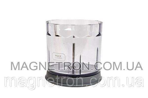 Чаша измельчителя 400ml блендера Philips 420303598831, фото 2