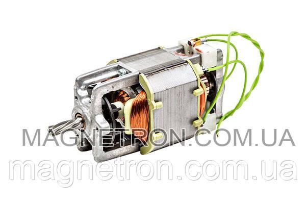 Двигатель (мотор) для мясорубки Эльво ПК-70-150-10, фото 2
