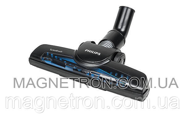Щетка Turbo для пылесоса Philips 432200425162, фото 2