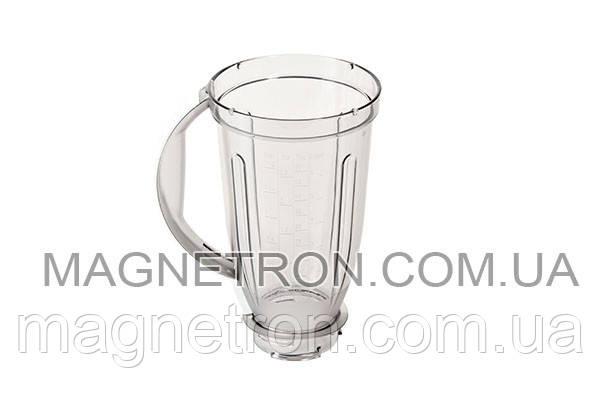 Чаша блендера для кухонного комбайна Bosch 1500мл 652677, фото 2