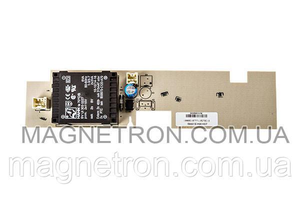 Модуль (плата) питания для холодильника Gorenje G HZA 09 US 139920, фото 2