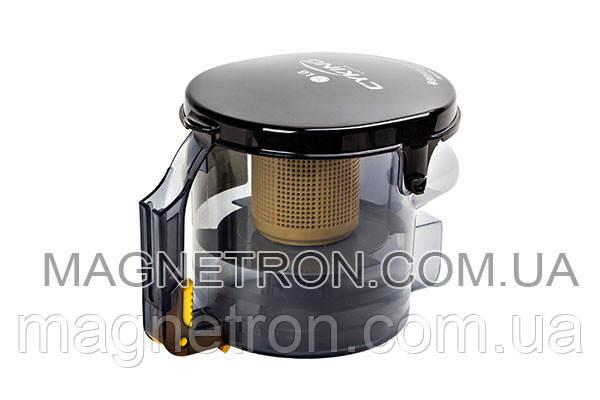 Контейнер в сборе для пыли для пылесоса LG 4839FI2426R, фото 2