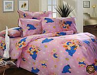 Детский комплект постельный Т0122 для девочки