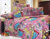 Постельное белье в кроватку Т0146