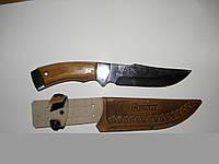 "Нож от производителя охота и туризм ""Спутник 1Б"""