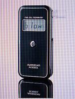 Профессиональный алкотестер AlcoScan AL9000 L