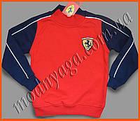 Джемпер для мальчика | Ferrari
