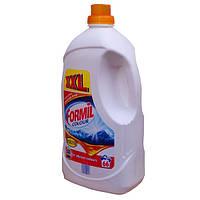 Гель стиральный жидкий для стирки Formil XXL Colour 5 Л