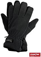 Зимние перчатки флисовые Reis Tinsulate купить Киев