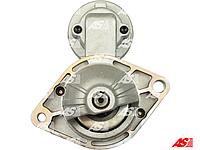 Стартер (новый) для Fiat Doblo 1.3 JTD/Multijet. 1.3 кВт. D6G32 Valeo. Фиат Добло 1,3 мультиджет.