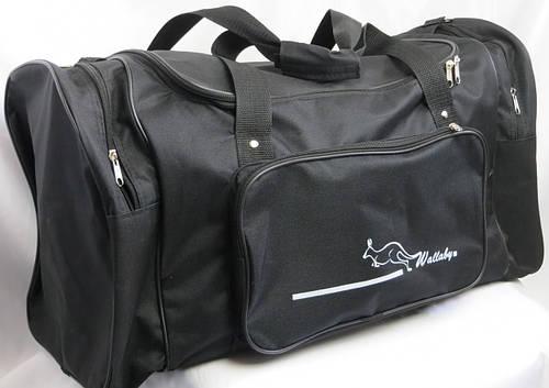 Практичная дорожная сумка 57 л. Wallaby (Валлаби) 3070