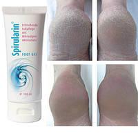 Гель для сухой, потресканной кожи стоп Foot Gel Spirularin 100 мл