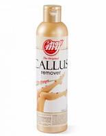 Кислотный пилинг для ног Callus Remover My Nail - ментол, 250 мл