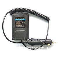 Автомобильный адаптер для рации Baofeng UV-5R