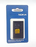 Батарея к мобильным телефонам Nokia BL-4U