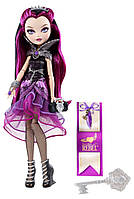 Кукла Эвер Афтер Хай Рэйвен Квин базовая Ever After High Raven Queen