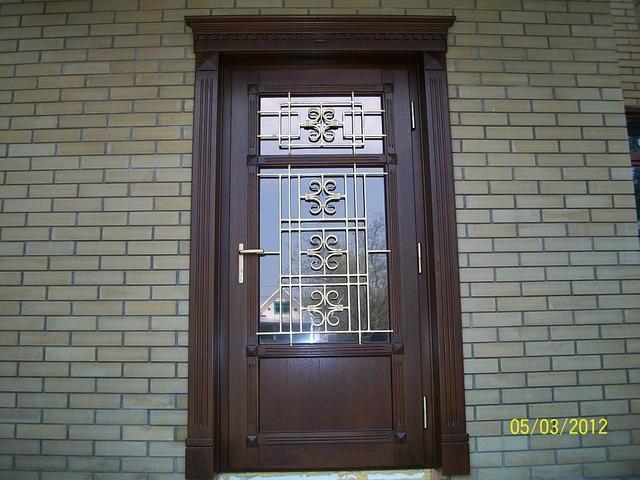 входная дверь для частного дома г электросталь