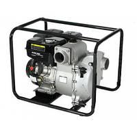Мотопомпа на газу для грязной воды Lifan 50WG (36 м³/час)