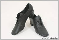 Мужская латина (тренировочная обувь)