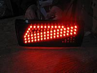 Задние фонари на ВАЗ 2107 «Razor 2».