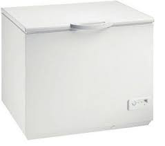 Ларь морозильный  ZANUSSI  ZFC 31400 WAA