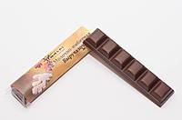 Выручалочка (батончик 25 г) из молочно-ИМБИРНОГО шоколада Prodan`s