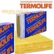 Утеплитель базальтовый ТЕРМОЛАЙФ ТЛ ЭКО ЛАЙТ, лист, 1000х600х100 мм (3,6м2)