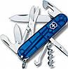 Складной карманный нож Victorinox Climber 13703.T2 синий