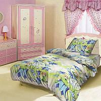 Ткань постельная 117268 Бязь (ПАК) НАБ. ГОЛД Н-К 1561 (Ф) 220СМ
