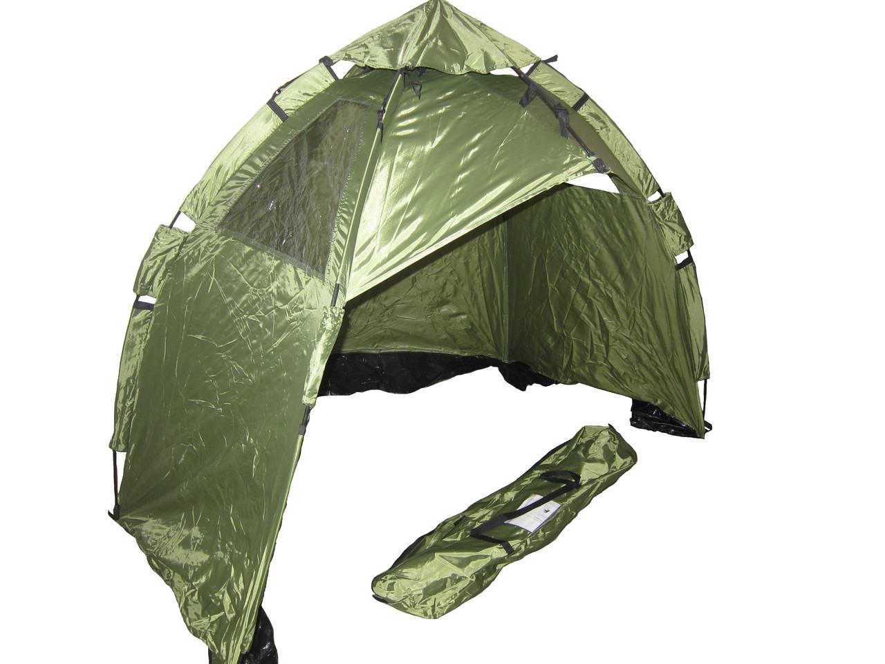 палатки для карповой рыбалки в украине