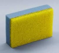 Губка для ухода за наружными пластиковыми поверхностями MINI
