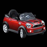 Детский электромобиль Mini Cooper S Cabrio