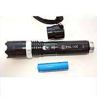 Фонарь электрошокер Police ZZ 1104 Оса 1104 zoom 20000 кВ