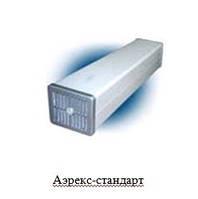 Облучатели-рециркуляторы бактерицидные Аэрекс-стандарт 40 м³