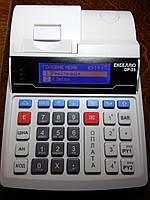 Кассовый аппарат Экселлио DP-25 с модемом