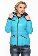 Яркие весенние курточки женские весна-осень