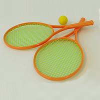 Детский набор для игры в теннис 2957