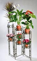 Подставка для цветов Раскладушка Ширма 6