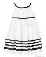 """Белое платье """"Ретро"""" Mimino"""