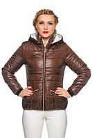 Стильные женские курточки весна 2015