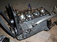 Блок цилиндров МеМЗ-307.1002010. Блок двигателя в сборе 1300/1.3л. Блок двигателя СЕНС в полном сборе