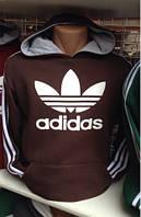 Батник (толстовка) мужской Adidas. Новинка 2015! (Арт. 2705)