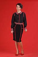 Женский праздничный костюм с вышивкой.  Жіночий костюм Модель:ЖК 54