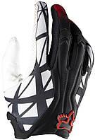 Велоперчатки Fox Racing Flexair Given