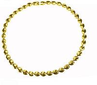 Магнитные ожерелье Половинки (8212) 4в1